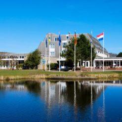 Ameland Fletcher Hotel Resort Amelander Kaap - Golf-vakantie.nl