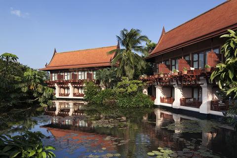 Anantara Hua Hin Resort & Spa - Golf-vakantie.nl