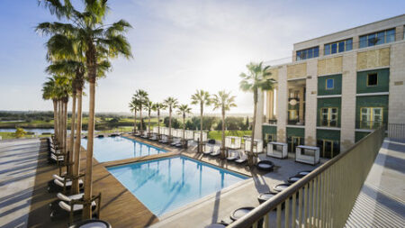 Anantara Vilamoura Algarve Resort & Spa - Golf-vakantie.nl
