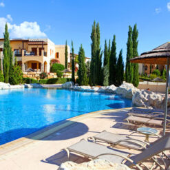 Aphrodite Hills Holiday Residences - Golf-vakantie.nl