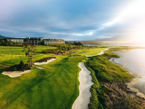 Arabella Golfhotel & Spa - Golf-vakantie.nl