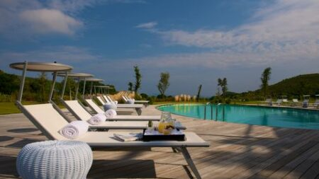 Argentario Golf Resort & Spa - Golf-vakantie.nl