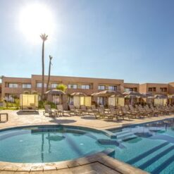 Be Live Collection Marrakech Adults Only - Golf-vakantie.nl