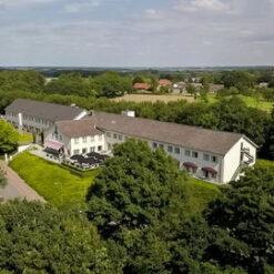 Best Western Hotel Slenaken - Golf-vakantie.nl