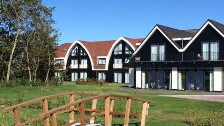 Boutique Hotel Texel - Golf-vakantie.nl