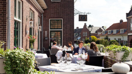 Boutique Hotel 't Lansink - Golf-vakantie.nl