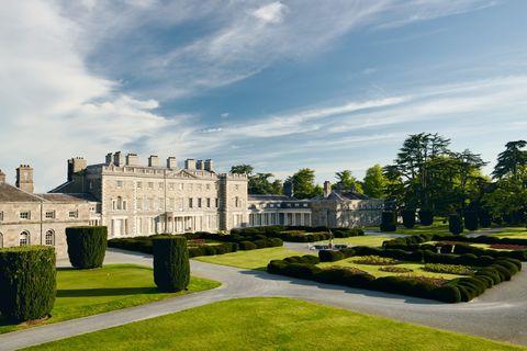 Carton House Golf Resort - Golf-vakantie.nl