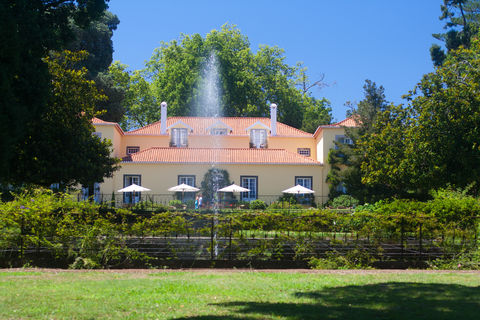 Casa Velha do Palheiro - Golf-vakantie.nl
