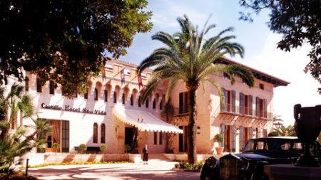 Castillo Hotel Son Vida - Golf-vakantie.nl