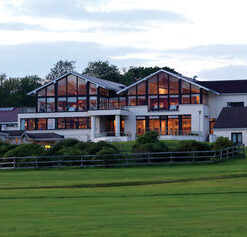 Castlerosse Park Resort - Golf-vakantie.nl