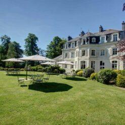 Château Cléry - Golf-vakantie.nl