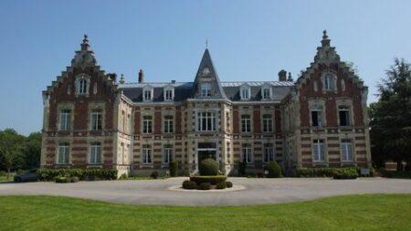 Château Tilques - Golf-vakantie.nl