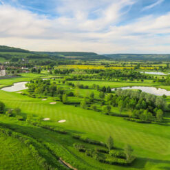 Château de Chailly - Golf-vakantie.nl