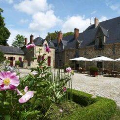Château de la Bretesche - Golf-vakantie.nl