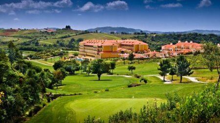Dolce CampoReal Lisboa - Golf-vakantie.nl