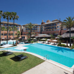 Double Tree by Hilton Islantilla Beach Golf Resort - Golf-vakantie.nl