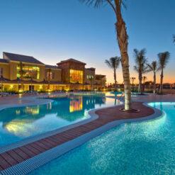 Elba Costa Ballena Beach & Thalasso Resort - Golf-vakantie.nl