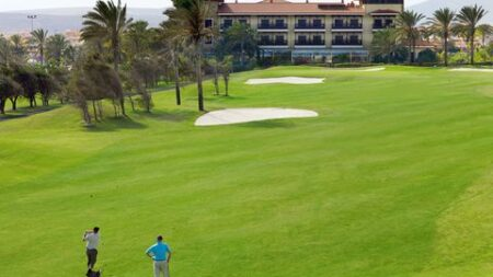 Elba Palace Golf - Golf-vakantie.nl