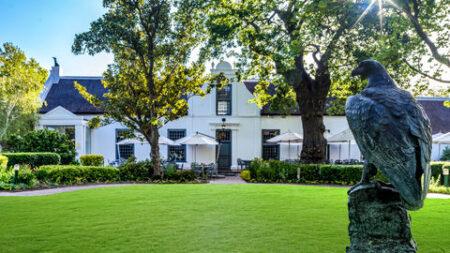 Erinvale Estate Hotel & Spa - Golf-vakantie.nl
