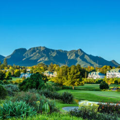 Fancourt Hotel & Country Club - Golf-vakantie.nl