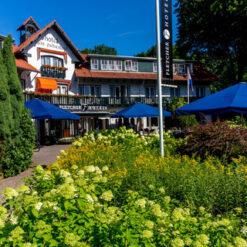 Fletcher Hotel Klein Zwitserland - Golf-vakantie.nl
