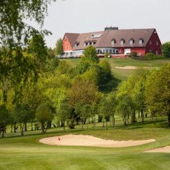 Clervaux - Golf-vakantie.nl