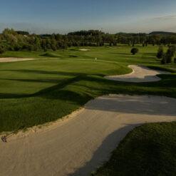 Golf Resort Konopiste - Golf-vakantie.nl