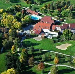 Golfhotel Resort du Val de Sorne - Golf-vakantie.nl