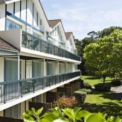 Hotel du Parc de Hardelot - Golf-vakantie.nl