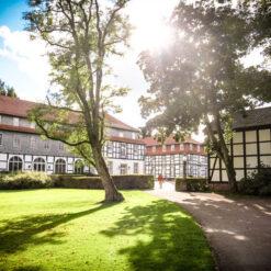 Gräflicher Park Health & Balance Resort - Golf-vakantie.nl