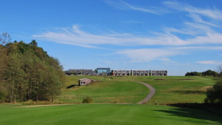 Hotel Angels am Golfpark - Golf-vakantie.nl