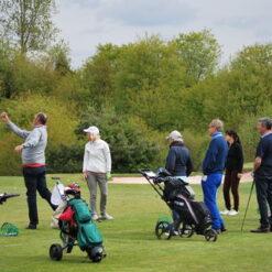 Hotel Angels am Golfpark - clinics - Golf-vakantie.nl