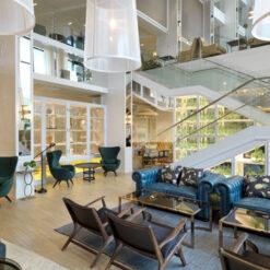 Hotel Camiral at PGA Catalunya Resort - Golf-vakantie.nl