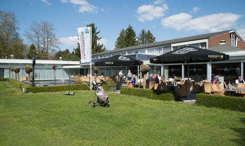 Hotel Crossmoor - Golf-vakantie.nl