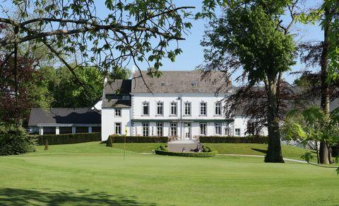 Hotel Golf de Pierpont - Golf-vakantie.nl
