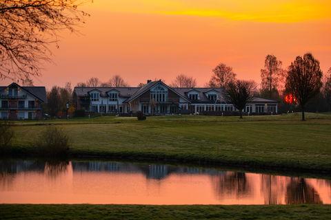 Hotel Gut Heckenhof - Golf-vakantie.nl
