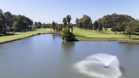 Hotel Isla Canela Golf - Golf-vakantie.nl