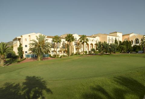 Hotel La Manga Club - Golf-vakantie.nl