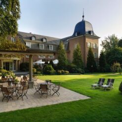 Hotel-Residence Klosterpforte - Golf-vakantie.nl