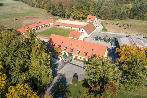 Hotel Rittergut Osthoff - Golf-vakantie.nl