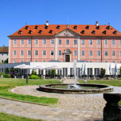 Hotel Schloss Reichmannsdorf - Golf-vakantie.nl
