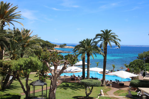 Hotel Son Caliu Spa Oasis - Golf-vakantie.nl