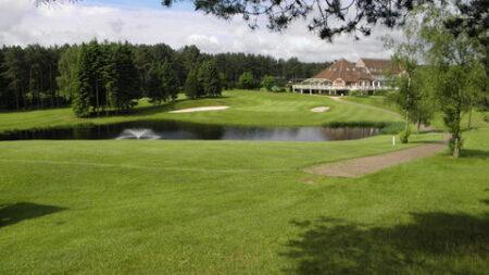 Hotel Stiemerheide - Golf-vakantie.nl