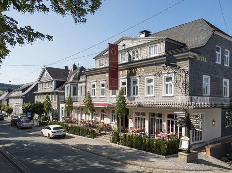Hotel Störmann - Golf-vakantie.nl