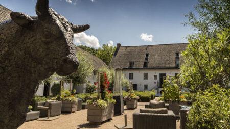 Hotel Winselerhof - Golf-vakantie.nl