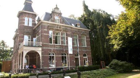 Hotel de Villa - Golf-vakantie.nl