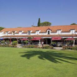 Hotel du Golf de Valescure - Golf-vakantie.nl