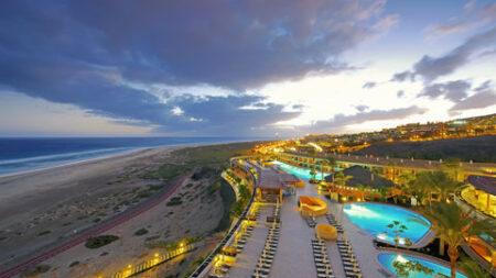 Iberostar Selection Fuerteventura Palace - Golf-vakantie.nl