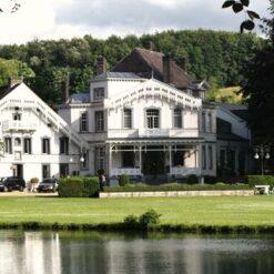 Kasteel Altembrouck - Golf-vakantie.nl