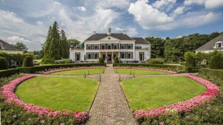 Kasteel Engelenburg - Golf-vakantie.nl